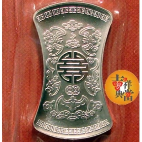 CGCI Ancient Chinese currency Culture Series 50g silver china in